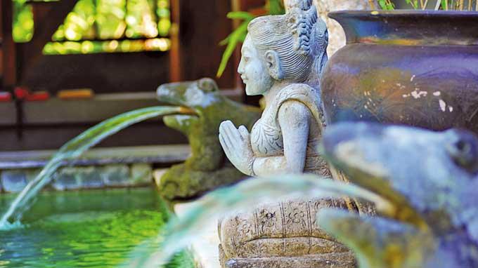fontein-beeldje